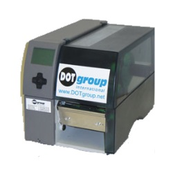 DOT-FCM / DOTshrink System Printer