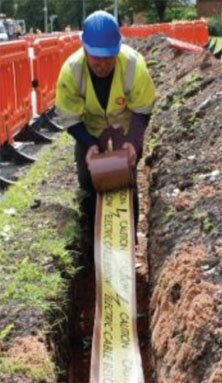 DOT Underground Cable Protection Rolls Example1
