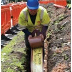 DOT Underground Cable Protection Rolls